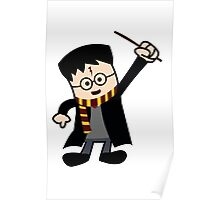 You're a Wizard Harry Poster