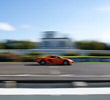 McLaren 650S @ Goodwood   by Lynchie