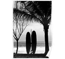 surfers paradise... Poster