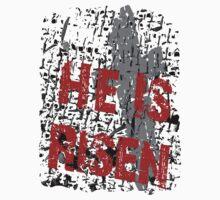 He is Risen by deleas