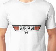 Robert Callsign Unisex T-Shirt