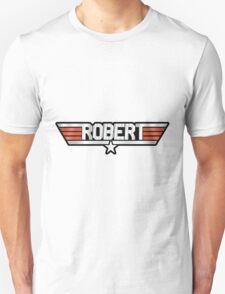 Robert Callsign T-Shirt