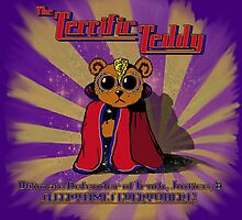 The Terrific Teddy, Ultimate Defender by torg