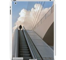 Elevator iPad Case/Skin