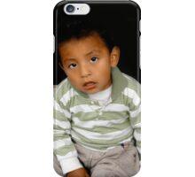 Cuenca Kids 556 iPhone Case/Skin