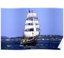 To Sail Poster
