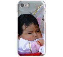 Cuenca Kids 558 iPhone Case/Skin