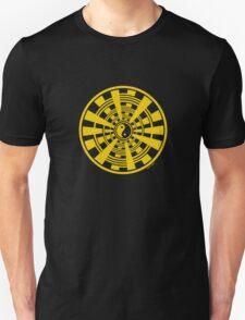 Mandala 36 Yin-Yang Yellow Fever T-Shirt