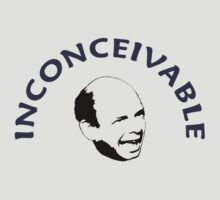Inconceivable Vizzini by Andrew Alcock