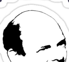 Inconceivable Vizzini Sticker