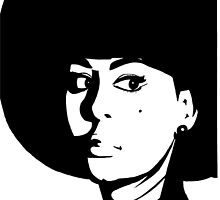 Sophia Loren by Sassy Bombassi
