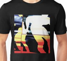 The Rollerblade Heroes Unisex T-Shirt