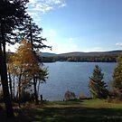 Lake Onota  by Kreardon