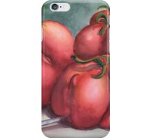 Deformed Tomatoes iPhone Case/Skin