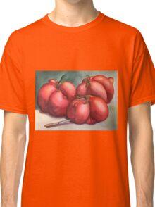 Deformed Tomatoes Classic T-Shirt