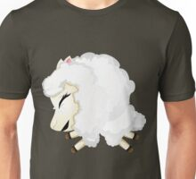 Chibi Sheep 9 Unisex T-Shirt