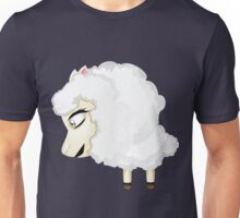 Chibi Sheep 10 Unisex T-Shirt