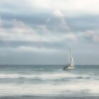 At Sea by lisapowell
