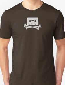 Home Taping Is Killing Music Logo T-Shirt