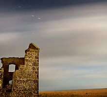 Convict Ruins, Stanley by NickMonk