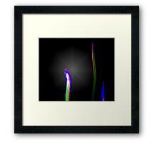 Dreams---HAIKU Framed Print