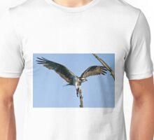 Osprey - Ottawa, Ontario Unisex T-Shirt