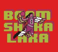 NBA JAM Kids Clothes