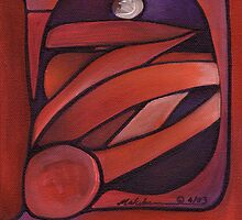 Birthing the Moon by Makeba Kedem-DuBose