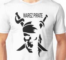 WAREZ PIRATE Unisex T-Shirt