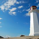 Peggy&#x27;s Cove by Shane Shaw
