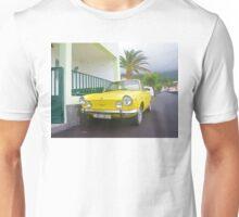 Classic Fiat 850 Sport Unisex T-Shirt