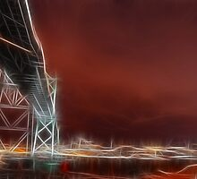 Spanning by Shane Shaw