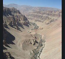 River Valley by KombatMario