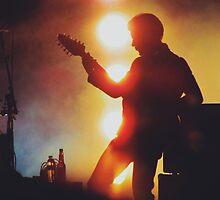 Alex Turner -- Arctic Monkeys by Skyler Mark