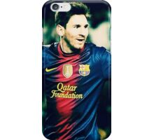 Messi's Got It iPhone Case/Skin