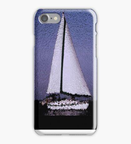sail me iPhone Case/Skin