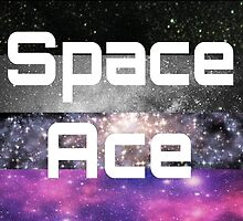 Space Ace by vforvery