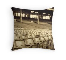 No Games Left To See Throw Pillow