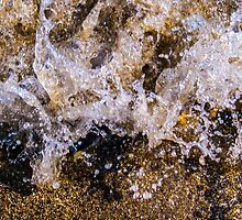 Water Meets Rock 1 by Image11