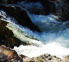 Waterslide by rononbjr