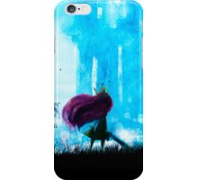 Child of Light - FanArt iPhone Case/Skin