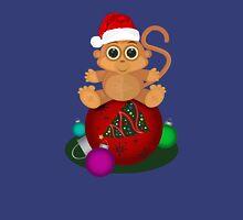 Christmas Monkey T-Shirt