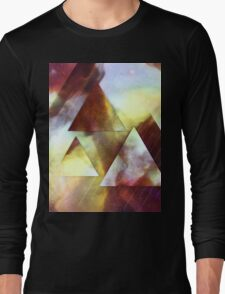 Slow Magic Long Sleeve T-Shirt