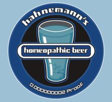 Homeopathic Beer by BakedBunny
