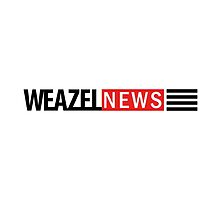 WEAZEL News - L by SeenB4Dzigns