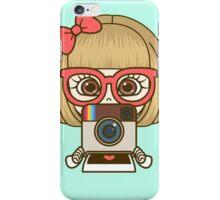 IgerGirl iPhone Case/Skin