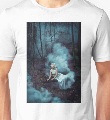FOGGY  Unisex T-Shirt