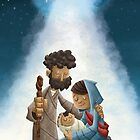 First Christmas by Jeff Crowther