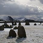 Castlerigg Stone Circle by floto