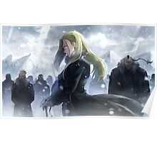 FMA Poster